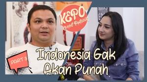 Yurgen Alifia | Indonesia Tidak Akan Punah | Kenal Politik (Part 3)