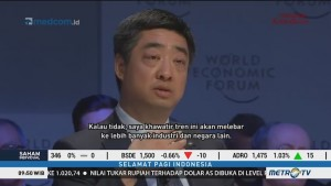 Huawei Ajak Pengusaha Dunia Boikot Perang Dagang