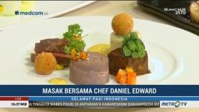 Trio Wagyu Beef ala Chef Daniel Edward