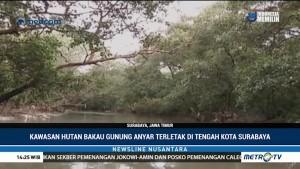 Wisata Sungai ala Amazon di Surabaya
