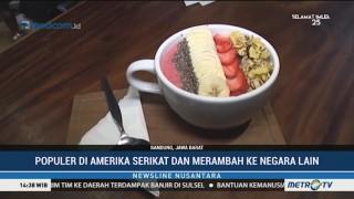 Alternatif Makanan Sehat dan Lezat