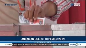 Ancaman Golput di Pemilu 2019