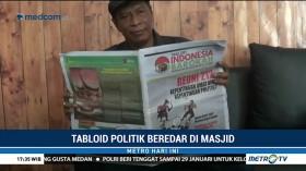Alamat Redaksi Tabloid Indonesia Barokah Palsu