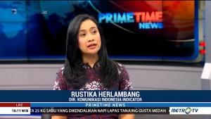 Respons Netizen Terkait Bebas Murni BTP