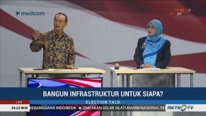 Bangun Infrastruktur untuk Siapa? (2)
