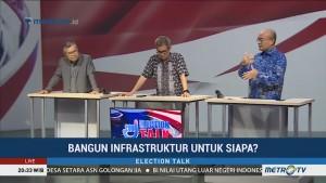 Bangun Infrastruktur untuk Siapa? (3)