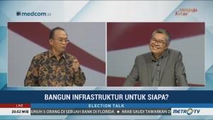 Bangun Infrastruktur untuk Siapa? (4)