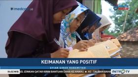 Syiar Sirah Nabawiyah: Keimanan yang Positif (1)