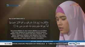 Syiar Sirah Nabawiyah: Keimanan yang Positif (2)