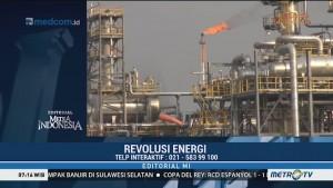 Revolusi Energi