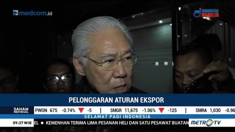 Upaya Pelonggaran Aturan Ekspor di Indonesia oleh Pemerintah