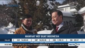 Manfaat WEF untuk Indonesia