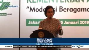 Utang Indonesia Mengkhawatirkan?