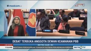 Indonesia Dukung Pemberdayaan Perempuan untuk Perdamaian