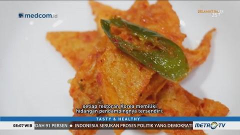 Mencicipi Kuliner Khas Korea (1)