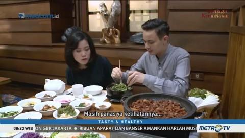 Mencicipi Kuliner Khas Korea (3)