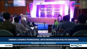 Brawijaya Youth Economic Forum