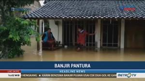 Banjir di Pati Meluas