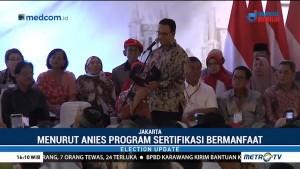 Pujian Anies untuk Jokowi