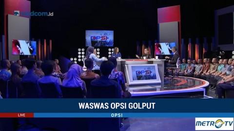 Opsi - Waswas Opsi Golput (1)