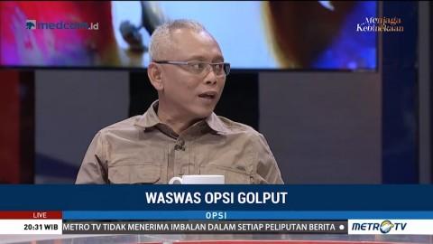 Opsi - Waswas Opsi Golput (2)
