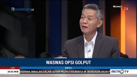 Opsi - Waswas Opsi Golput (4)