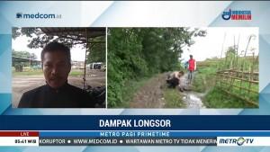 Akses Jalan Menuju Kelurahan Sapaya Sudah Bisa Dilintasi