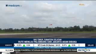 Lanud Gatot Subroto Layani Penerbangan Sipil Mulai Maret 2019