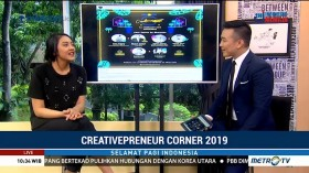 Creativepreneur Corner 2019 Segera Hadir di Makassar
