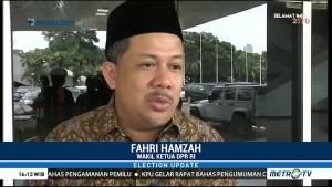 Belum Terima Rp30 Miliar, Fahri Hamzah Ancam Bongkar Persekongkolan di PKS