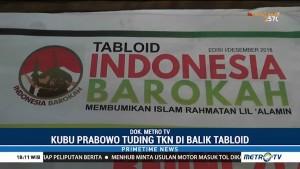 TKN Minta BPN Jangan Asal Tuding soal Indonesia Barokah
