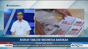 Kisruh Tabloid Indonesia Barokah