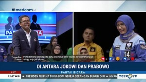 Di Antara Jokowi dan Prabowo (2)