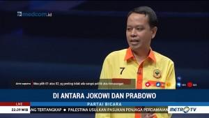 Di Antara Jokowi dan Prabowo (3)
