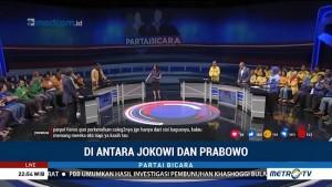 Di Antara Jokowi dan Prabowo (4)