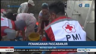 Korban Banjir Bandang Jeneponto Dapat Bantuan Air Bersih