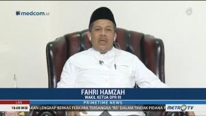 Babak Baru Fahri Hamzah vs PKS