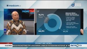 Survei: Investor Lebih Khawatir Ekonomi Global Ketimbang Politik