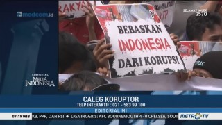 Caleg Koruptor