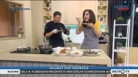 Masakan Spesial Imlek: Sichuan Mapo Tofu ala Chef Wong