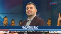 Eksklusif McMenemy, Harapan Baru Timnas Indonesia (1)