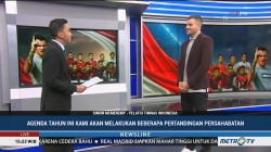 Eksklusif McMenemy, Harapan Baru Timnas Indonesia (2)