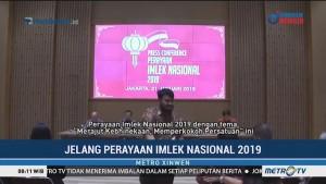 Sepuluh Ribu Orang Diperkirakan Hadiri Perayaan Imlek Nasional 2019