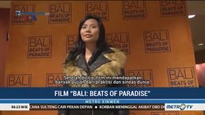 Bali: Beats of Paradise Sukses Diputar di AS, Korea hingga Tiongkok