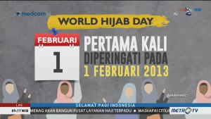 Peringatan World Hijab Day 2019 (1)