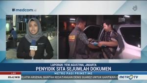 Tujuan Satgas Antimafia Bola Geledah Kantor PT Liga Indonesia