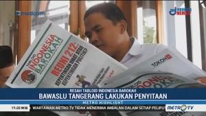 Tabloid Indonesia Barokah Buat Resah