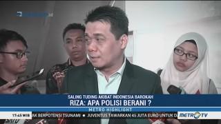 Saling Tuding Akibat Tabloid Indonesia Barokah