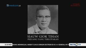 Siauw Giok Tjhan, Pejuang yang Terlupakan (1)