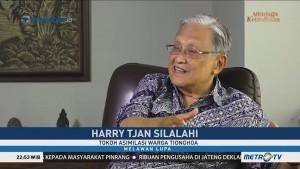 Siauw Giok Tjhan, Pejuang yang Terlupakan (3)